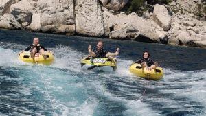 Activites nautiques hotel cassis
